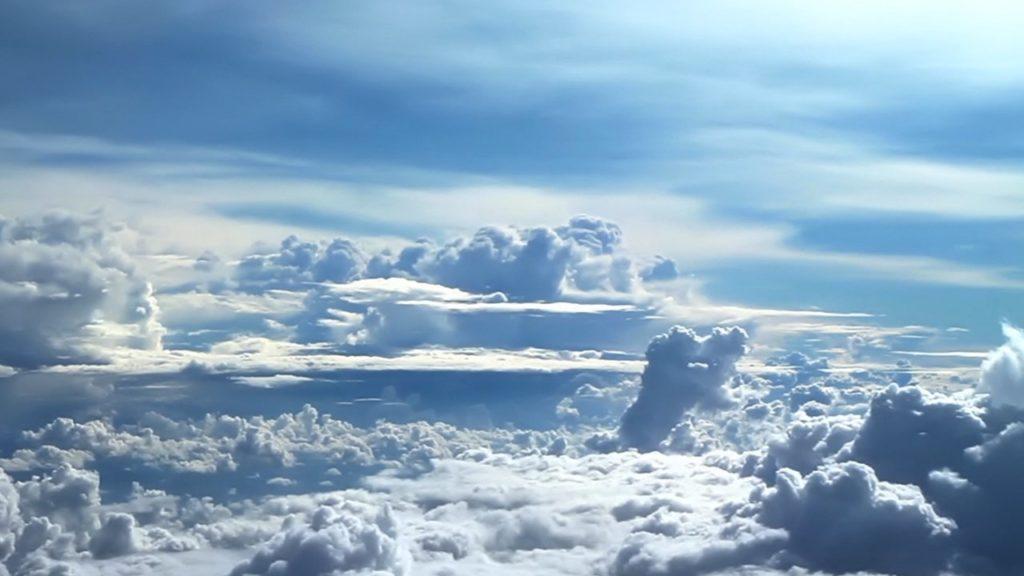 Облака в формате MOV