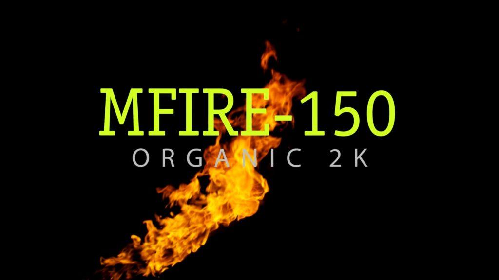 150 пресетов 2К огня для AE