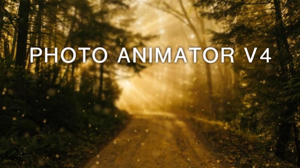 Фото аниматор для After Effects