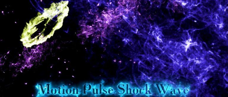 Коллекция Motion Pulse для проектов