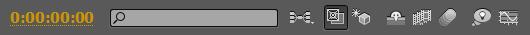 Панель инструментов окна - Window Toolbar