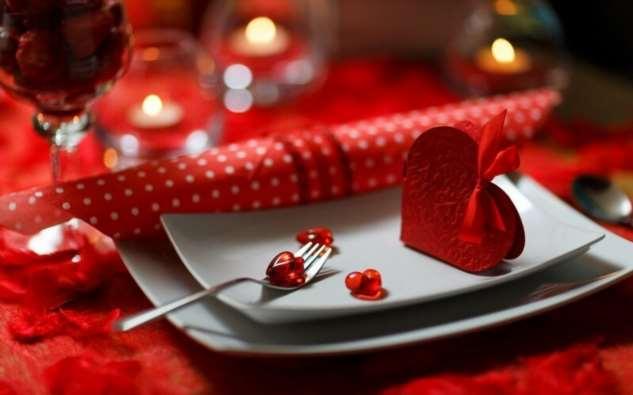 Поздравление с Днем Св. Валентина