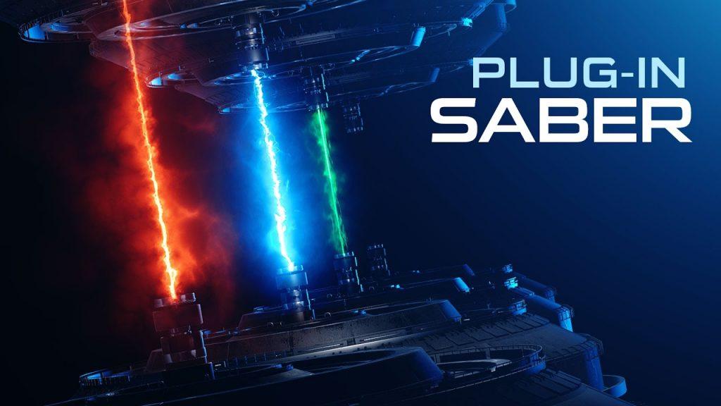 Плагин Saber теперь доступен бесплатно