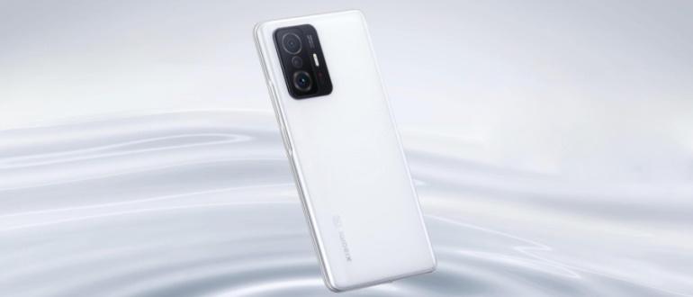 Просочился тизер Xiaomi 11T Pro